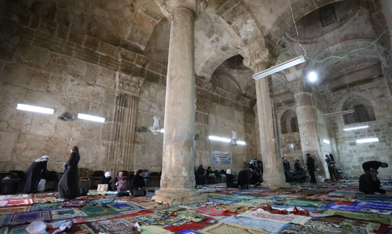 باب الرحمة… مكانة دينية وتاريخية وعلمية دائمة واحتلالات طارئة