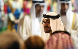 """لهذا انزعجت الإمارات من حملة """"إنت مش لوحدك"""".. هذا ما فعلته"""