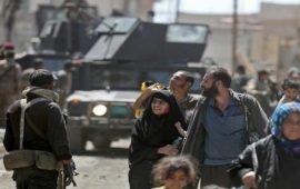 150 ألف عائلة نازحة خارج الموصل بانتظار إعمار منازلها المدمرة