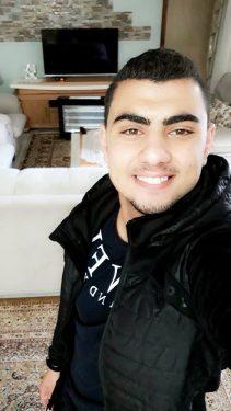 المرحوم إبراهيم عبدو