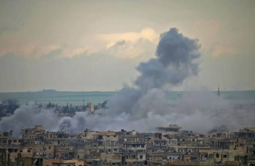 """Photo of روسيا وإسرائيل تصوغان وثيقة لـ""""تفادي الصدام"""" بينهما بسوريا"""