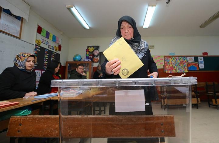 Photo of قراءة إسرائيلية في نتائج الانتخابات التركية