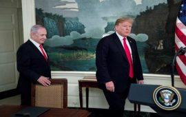 هدية أميركية جديدة لنتنياهو: انتقاد إسرائيل معاداة للسامية