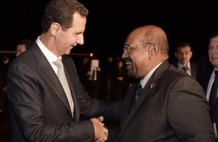 Photo of أكاديمي إماراتي: الدور على الأسد بعد البشير.. وجدل واسع