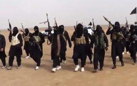 """""""الخلافة المزعومة"""": غزوة """"داعش"""" الأخيرة"""
