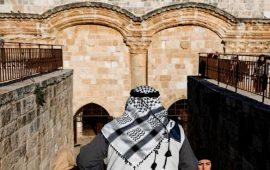 تحذير إسرائيلي من حرب دينية بسبب الانتهاكات في الأقصى