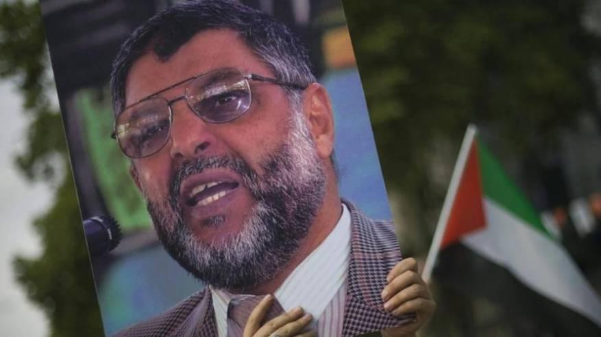 في ذكرى استشهاد الرنتيسي.. حماس: نجدد عهد الثبات على طريق الشهداء