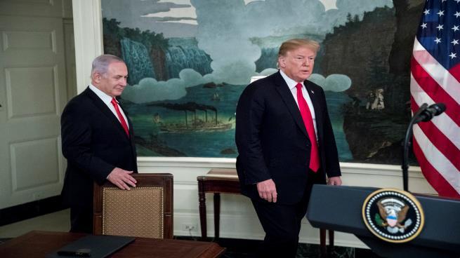 تقديرات إسرائيلية: الاستقطاب الأميركي الداخلي يهدّد أمننا القومي