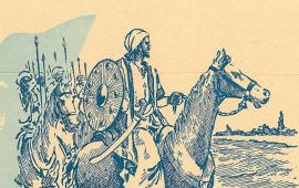 خالد بن الوليد بعيون 4 من أبرز المحللين العسكريين والمؤرخين