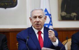 توقعات بطلب نتنياهو وقت إضافي لتشكيل حكومته