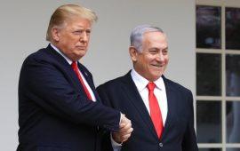 استطلاع: كيف ينظر الأمريكيون للفلسطينيين والإسرائيليين