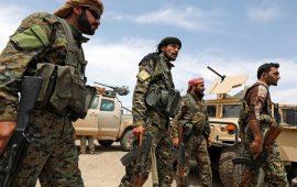 بطاقة جديدة خطة إسرائيلية لاستهداف القوات الإيرانية في سورية