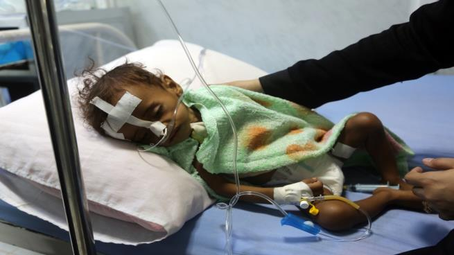 Photo of عن أدوار الولايات المتحدة وبريطانيا والسعودية بجرائم حرب اليمن