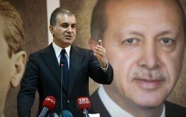 تركيا تندد بعزم نتنياهو ضم المستوطنات بالضفة الغربية المحتلة