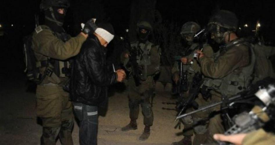Photo of الاحتلال يعتقل 6 مواطنين خلال حملة دهم في الضفة