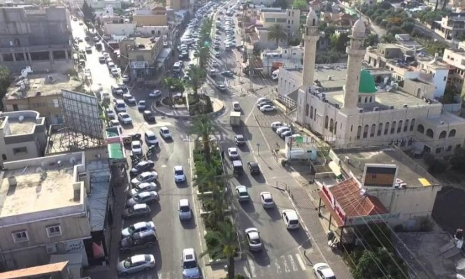 Photo of لا يشمل المدارس: إضراب في باقة الغربية احتجاجًا على قتل سوزان وتد