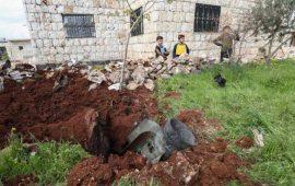 مقتل 13 مدنياً غالبيتهم بقصف لقوات النظام في شمال غرب سوريا