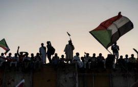 السودان: جلسة تفاوض ثالثة بين المعارضة والمجلس العسكري بشأن المجلس السيادي