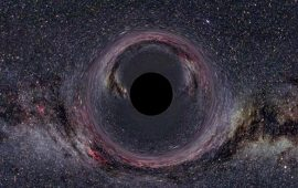 إنجاز فلكي تاريخي.. أول صورة للثقب الأسود خلال أيام