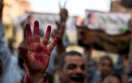 #فضيحة_أبوكرتونة تسيطر على #نتيجة_الاستفتاء على دستور السيسي