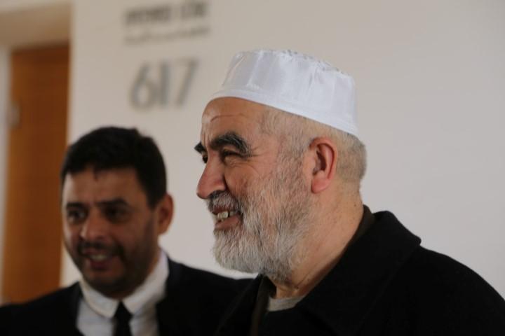 Photo of غدا الثلاثاء: الشيخ رائد صلاح يواصل تفكيك لائحة اتهامه الباطلة