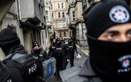 تركيا تعتقل عنصري مخابرات إماراتيين وتحقق بصلتهما بمقتل خاشقجي