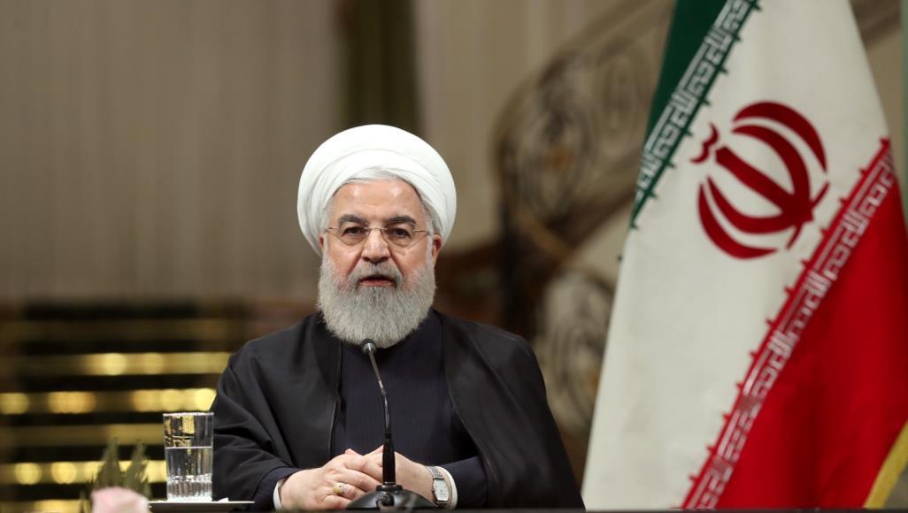 Photo of معركة النفط.. روحاني يحذر السعودية والإمارات من مواجهة الشعب الإيراني
