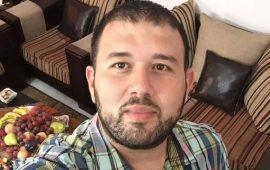 وفاة الشاب أبو حمده من جت أثر نوبة قلبية وهو في طريقه الى مكة