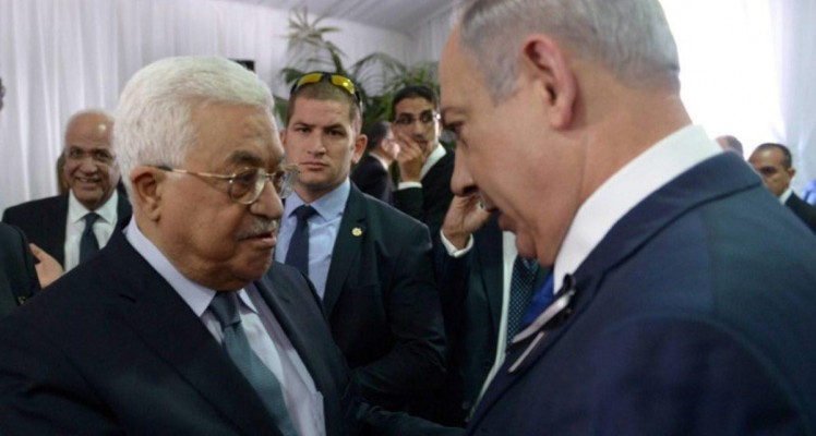 نتنياهو يبحث خطط طوارئ تحسبا لاحتمال انهيار السلطة الفلسطينية