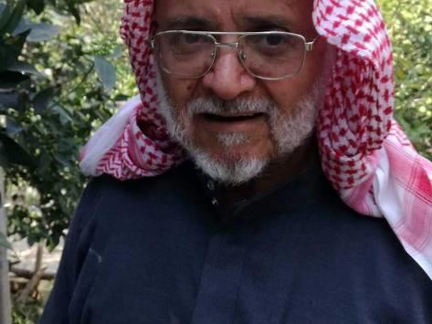 """""""يا بني سامح واعف فالحياة زائلة"""".. أخر ما قاله الدكتور يوسف الزيوت قبل وفاته"""