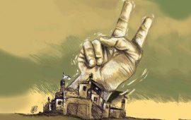 إدارة سجون الاحتلال تخضع لاتفاق يلبّي مطالب الأسرى
