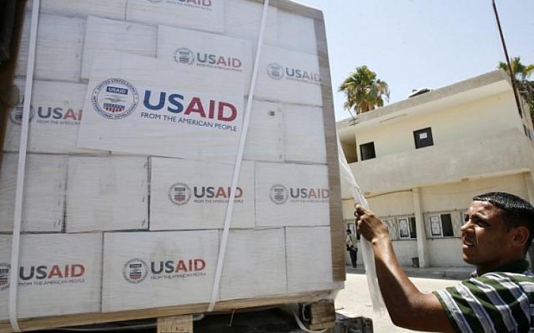 Photo of الوكالة الأمريكية للتنمية تسرح موظفيها بالضفة وغزة