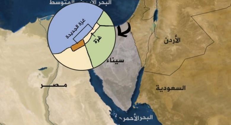 """Photo of 3 احتمالات للدولة الفلسطينية ضمن """"صفقة القرن"""".. تعرف عليها"""
