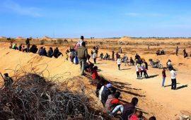 حماس تحذر الاحتلال من المراوغة في تنفيذ تفاهمات كسرالحصار