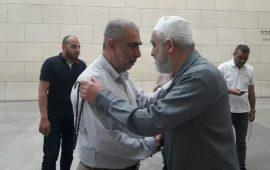 الأحد القادم: العليا تنظر طلب النيابة الإسرائيلية تمديد اعتقال الشيخ رائد صلاح في القيد الإلكتروني