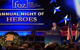 نتنياهو: ازدهار جديد للعلاقات بين إسرائيل ودول عربية وإسلامية