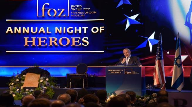 Photo of نتنياهو: ازدهار جديد للعلاقات بين إسرائيل ودول عربية وإسلامية