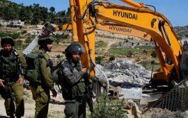 """20 إخطارًا إسرائيليًّا بهدم منشآت بينها مبنيان لـ""""أونروا"""" بالقدس"""