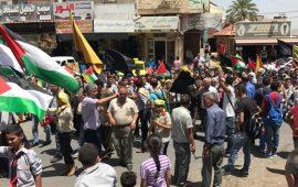 """مخيمات لبنان تُحيي الذكرى الـ 71 لـ """"النكبة"""""""