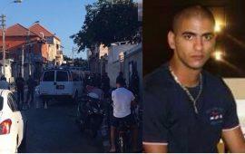 عائلة المرحوم مهدي السعدي من يافا: لن نسكت على إحالة قاتل ابننا لمحكمة الطاعة
