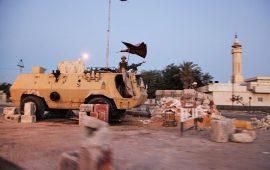 دعوات إسرائيلية لتوسيع غزة جنوبا نحو سيناء