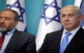 تعثر مفاوضات تشكيل حكومة نتنياهو الخامسة