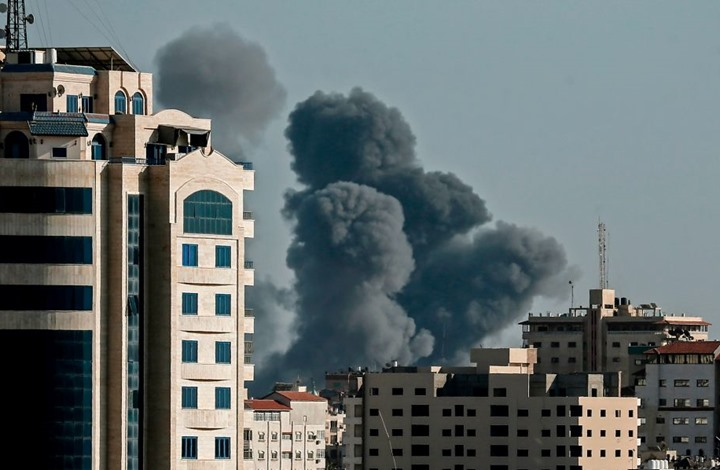 Photo of جولة العدوان على غزة.. حرب شاملة أم تتوقف بتفاهمات؟
