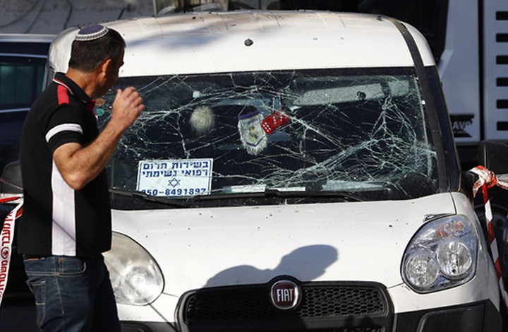 Photo of استهداف آلية للاحتلال قرب غزة ومقتل شخصين بقصف عسقلان
