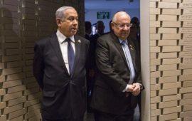 نتنياهو سيطلب تمديد مهلة تشكيل حكومته
