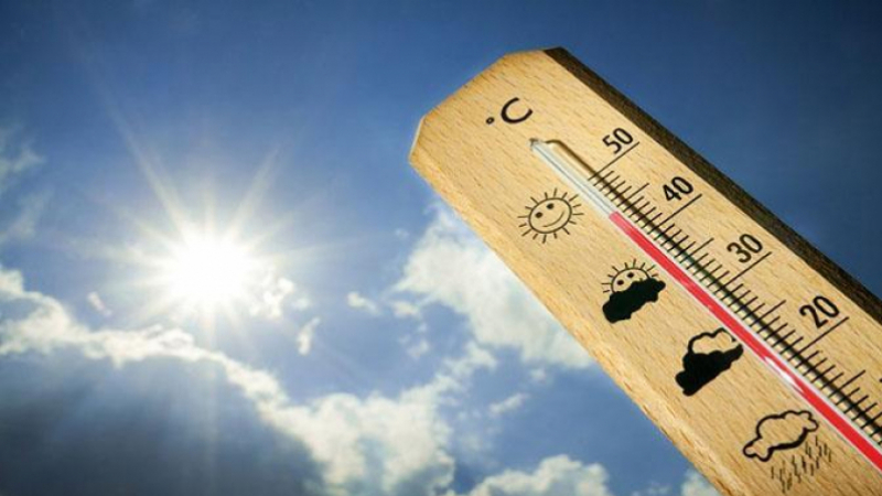 Photo of الطقس: تواصل ارتفاع درجات الحرارة