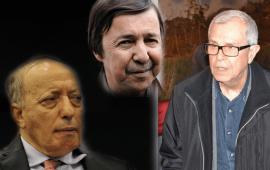 صحيفة جزائرية: سعيد بوتفليقة وطرطاق وتوفيق يواجهون الإعدام