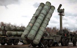 تركيا: لا تأجيل لاستلام صواريخ إس-400 من روسيا