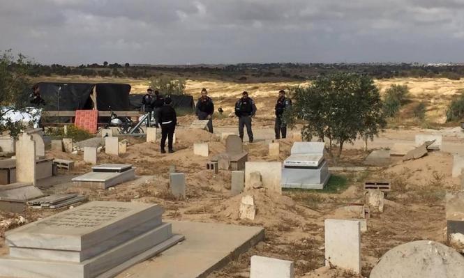Photo of للمرة الـ 144: السلطات الإسرائيلية تقتحم العراقيب وتشرد سكانها