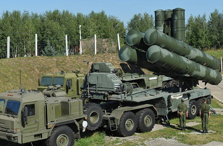 "Photo of نواب بالكونغرس يتدخلون لإقناع تركيا بإلغاء صفقة ""إس-400"""